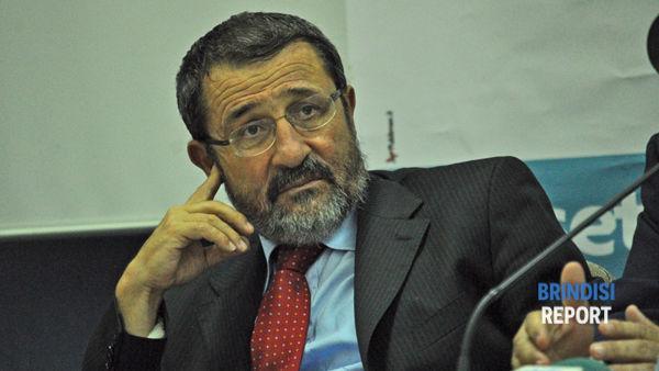 Il procuratore capo Marco Dinapoli