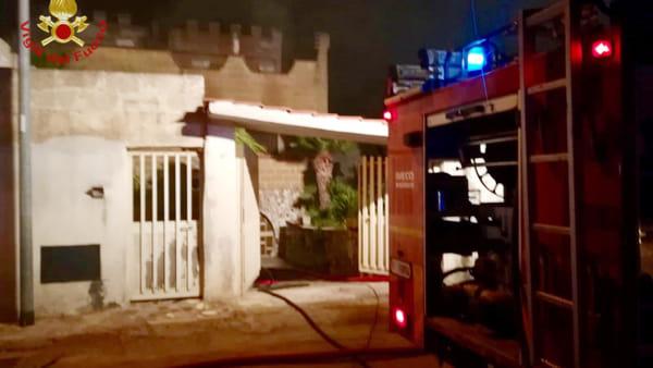 incendio appartamento torchiarolo2