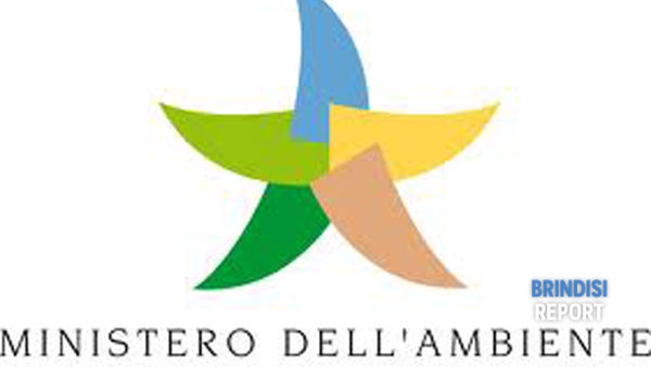Logo Minstero dell'Ambiente