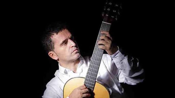 """""""La chitarra del '900"""" con il maestro Molfetta"""