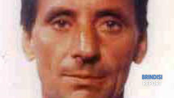 Vito Ferrarese, morto sullo scafo blu