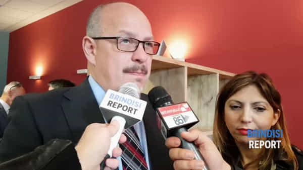 """La commissione Esteri a Brindisi: """"Cruciale la cooperazione con la base Unhrd"""""""