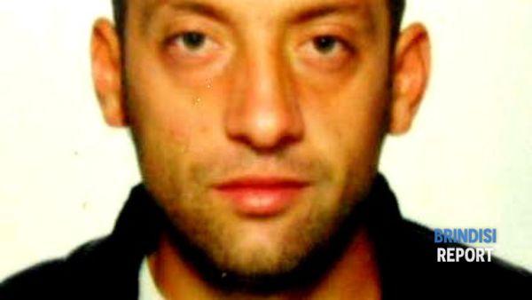 Fabio Parisi, la vittima