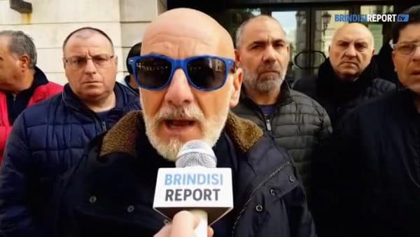 """Naspi sospesa ai lavoratori ex Leucci: """"L'indennità ci spetta, siamo stanchi"""""""
