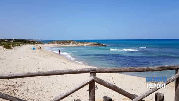 Spiaggia Punta Penna Grossa 2019 5-2