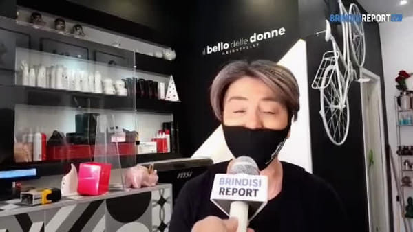 """Barbieri e parrucchieri: """"Pronti a ripartire in sicurezza, agende piene"""""""