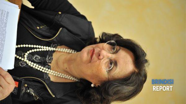 Angela Marinazzo
