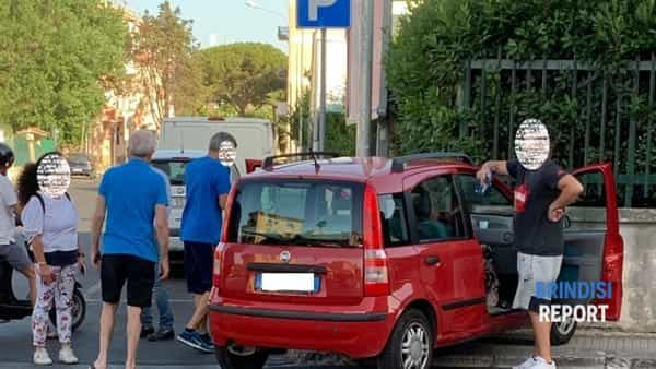 Incidente via Villafranca-via Cattaneo 2-2