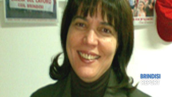 Michela Almiento