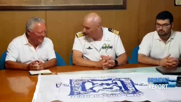 Regata Brindisi-Gerusalemme: dalla furia del meltemi alla ferrea security israeliana
