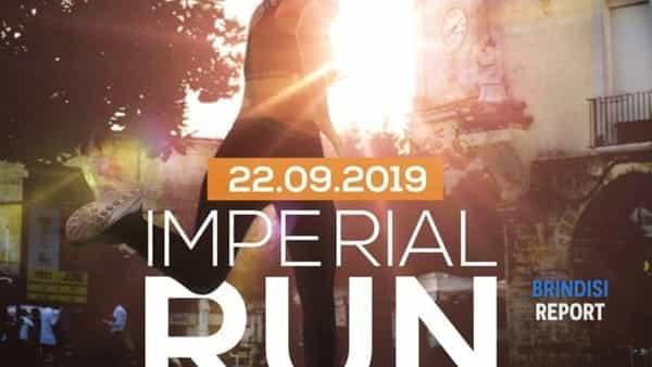 """""""Imperial run"""" prima edizione della corsa urbana a cura degli Urban Runner"""