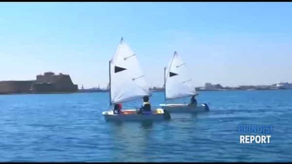Le Settimane Azzurre per imparare a controllare vento e mare