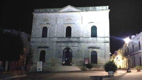 """""""L'Abisso"""", la tragedia dei migranti al teatro comunale"""
