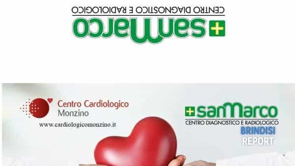 Evento formativo e presentazione partnership i.r.c.c.s. Monzino e centro diagnostico e cardiologico San Marco