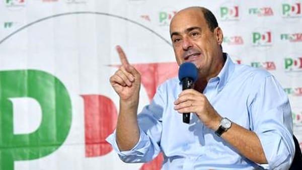 """""""La proposta Zingaretti. Un nuovo partito, non un partito nuovo"""""""