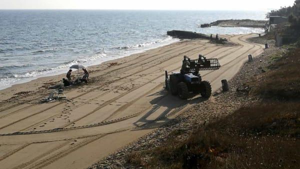pulizia spiaggia1-2
