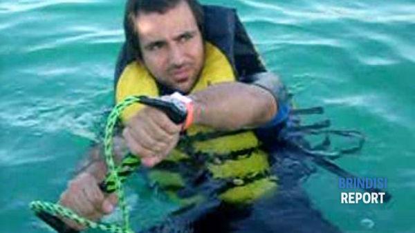 Antonio Scoditti, appassionato di mare e animali
