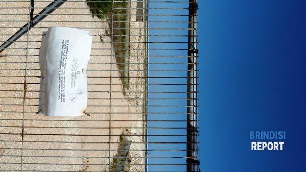La colmata del rigassificatore sotto sequestro dal febbraio 2007