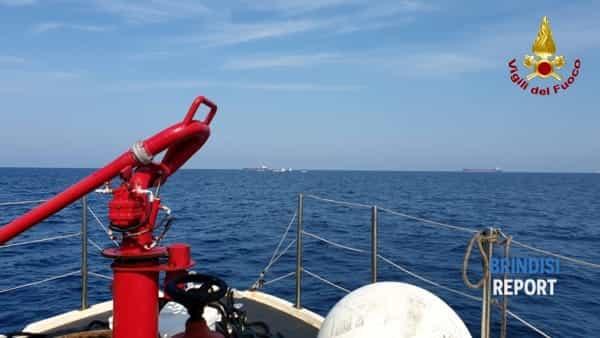 Operazioni di ricerca sub Leonardo Marseglia 2-2