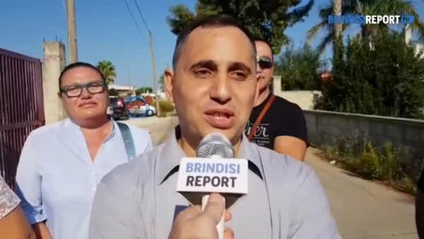 Brindisi, contrada Giambattista-Schiavone: 34 anni in attesa delle sanatorie