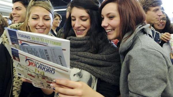 """""""Un passo indietro per le donne, mille per la nostra società"""""""