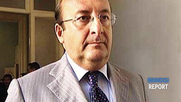 L'onorevole Luigi Vitali