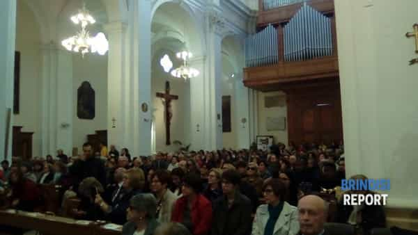 Cerimonia beatificazione Matteo Farina 2-2
