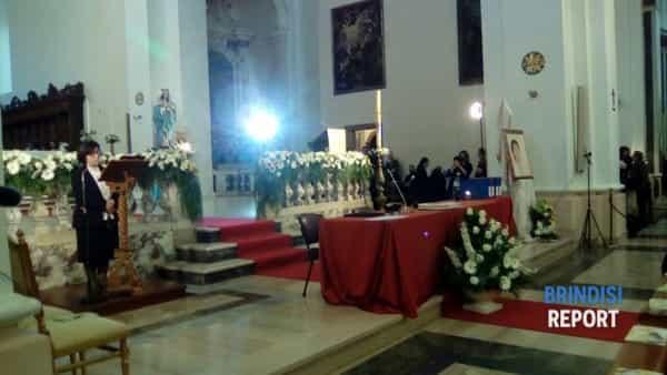 Cerimonia beatificazione Matteo Farina 4-2