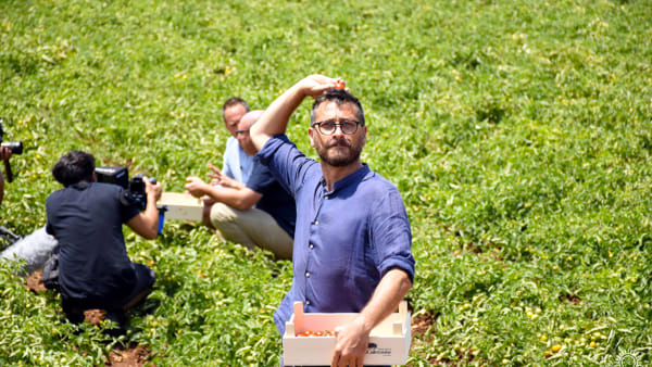 backstage web serie Summer Food Festival-2