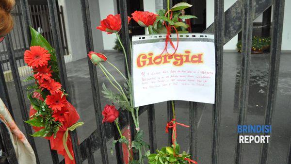 In ricordo di Giorgia Zuccaro