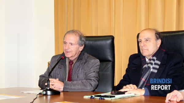 Da sinistra, Giacomo Carito e Umberto Guidato-2