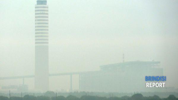 Cerano nella nebbia
