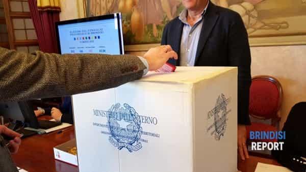Elezioni consiglio provinciale-2