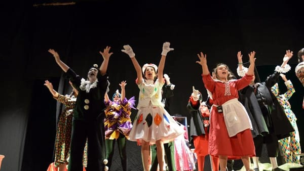 Una stagione da ricordare: il nuovo programma del teatro Kopó