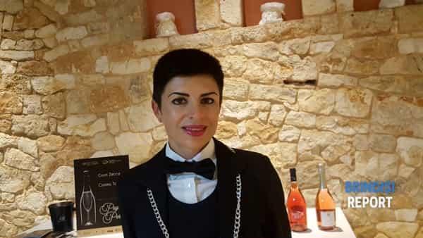 Ostuni. Storie di vino: la sommelier Lucia Leone racconta la Verdeca