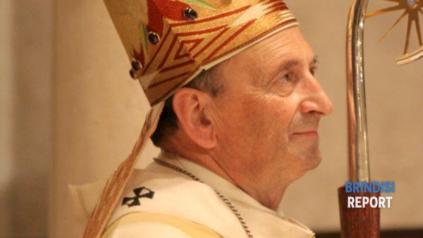 Monsignor Francesco Cacucci
