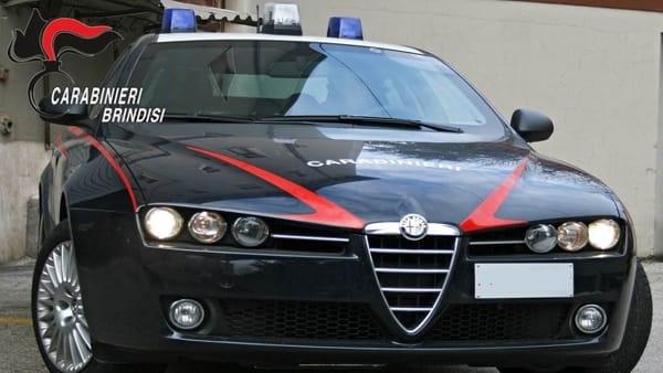 Compagnia Carabinieri Fasano 03-2
