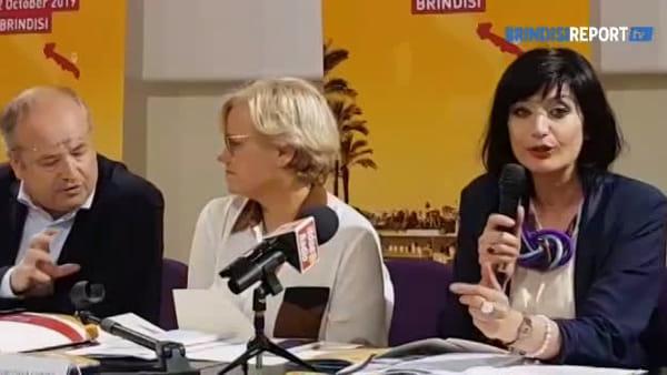 """Cineforum con Sergio Rubini e Toni Servillo: """"A Brindisi il grande cinema"""""""