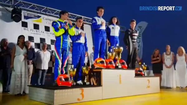 Adriatic Cup 2019: grande spettacolo nel porto interno