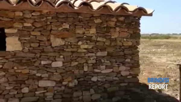 Tornerà alla luce il tempio di Muro Tenente con i 4 milioni della Ue