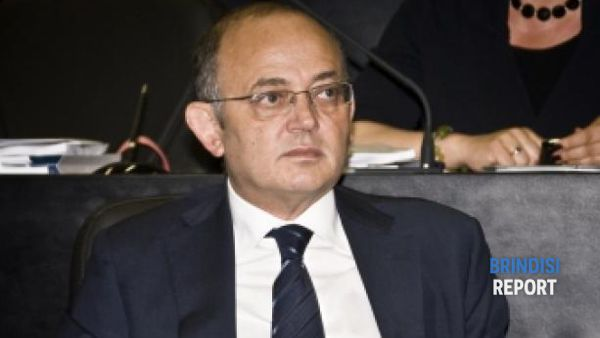L'assessore all'Ambiente, Lorenzo Nicastro