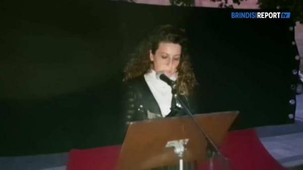 San Michele Salentino: panchina rossa contro la violenza sulle donne