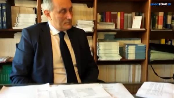 """Confagricoltura Brindisi, Bruno: """"Prioritario un piano nazionale di rilancio"""""""