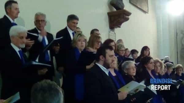 Il coro di San Leucio-2