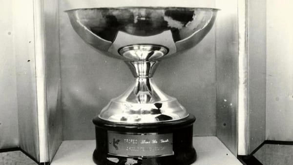 Trofeo in argento Dino De Guido-2