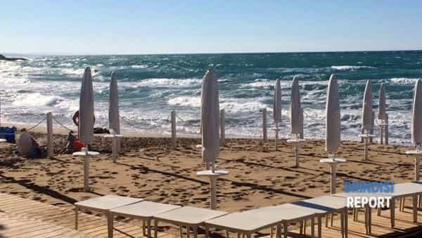 SoUNdSET Beach LAB all'Oktàgona: dj set con Guido Nemola, Semeraro e Mar-B