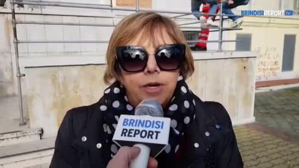 Bomba Day Brindisi - Le interviste nei centri di raccolta