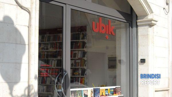Libreria ubik: tutti gli eventi