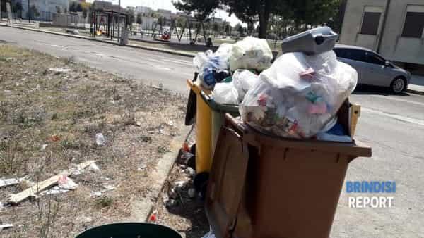 rifiuti abbandonati 167 san pietro4-2