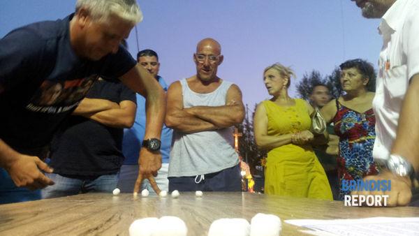"A Torre San Gennaro torna il ""Torneo dei Tuddhri"""